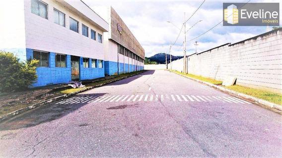Galpão, Itapeti, Mogi Das Cruzes, Cod: 322 - A322