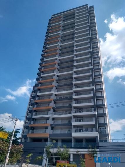 Apartamento Santo Amaro - São Paulo - Ref: 574420