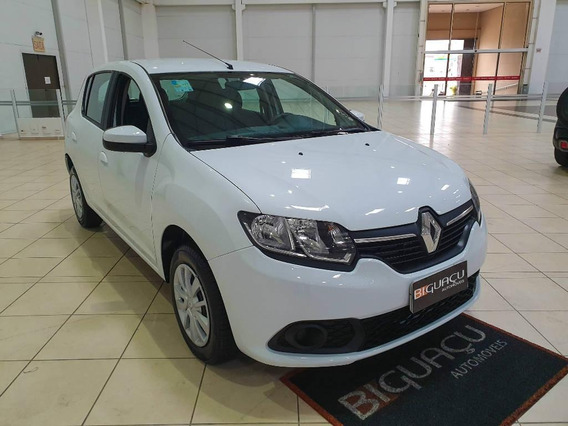 Renault Sandero Expression Easyr Flex 1.6 16v 5p