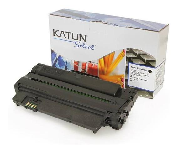 Toner Samsung Katun Scx 4600/4623 D105