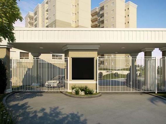 Apartamento Em Jardim Bandeirantes, Louveira/sp De 60m² 2 Quartos À Venda Por R$ 331.000,00 - Ap610895