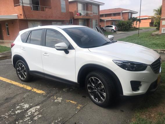 Mazda Cx-5 Grand Touring Lx 2018