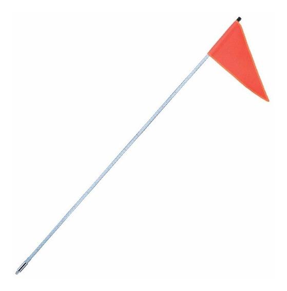 Antena Bandera Led Whip Rgb De 1.20 M Con Control Remoto