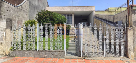 Casa Com 3 Dorms, Mogi Moderno, Mogi Das Cruzes, Cod: 1764 - A1764