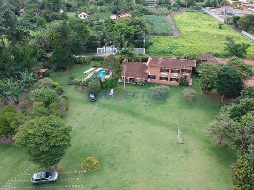Imagem 1 de 18 de Chácara À Venda Em Jardim Paraíso Da Usina - Ch274427