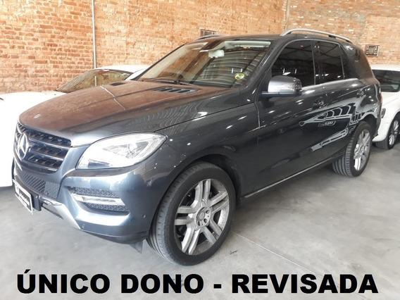 Mercedes-benz Ml 350 3.5 Blueefficiency Sport 4x4 V6