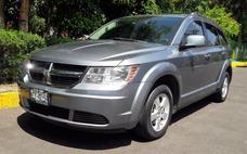 Dodge Journey Sxt, 2010, Excelentes Condiciones!!!