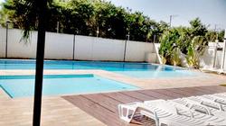 Aluga Apartamento Térreo Com Quintal Lado Shopping Int.