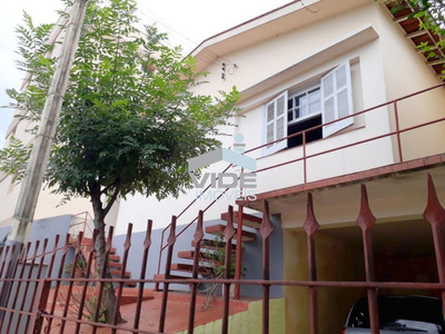Venda Casa Antiga, Lagoa Do Taquaral, Área Comercial E Residencial - Ca03743 - 33703849
