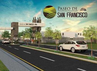 Casa De 1 Planta, 3 Recamaras En Paseo San Francisco