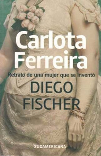 Carlota Ferreira - Fischer, Diego