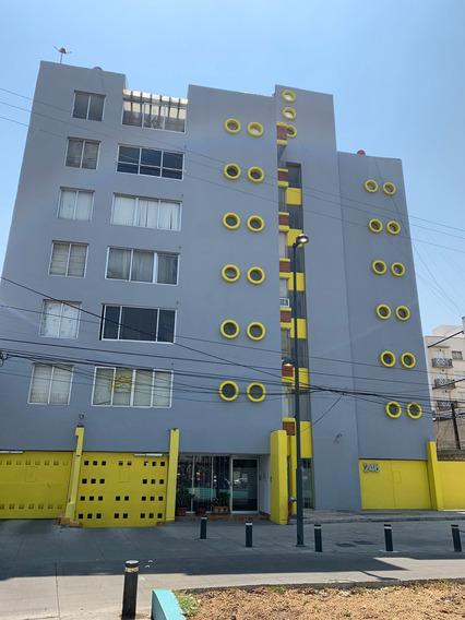 Departamento Calzada De La Viga