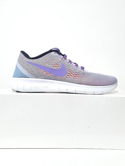 Tênis Feminino Nike Free Rn 2016 Treino - 3 Cores N. 35 E 37