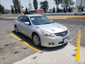 Nissan Altima 2.5 Sl High At Piel Qc Cvt 2010