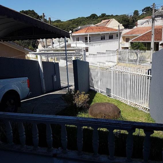 Casa Residencial À Venda, Loteamento Marinoni, Almirante Tamandaré. - Ca0077