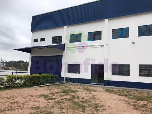 Galpão Industrial, Jardim Das Tulipas, Jundiaí - Gl08081 - 67747590