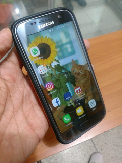 Samsung Galaxy S7 Liberado Lte (110v)