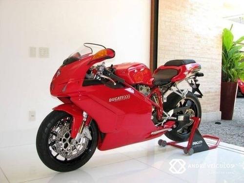 Imagem 1 de 9 de Ducati 999  2006