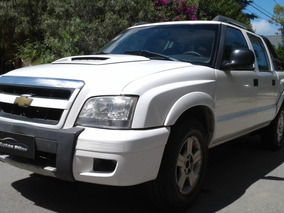 Chevrolet S10 2.8 G4 Cd Dlx 4x4 Electronico