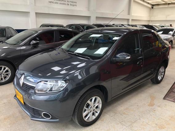 Renault Logan Privilege Aut