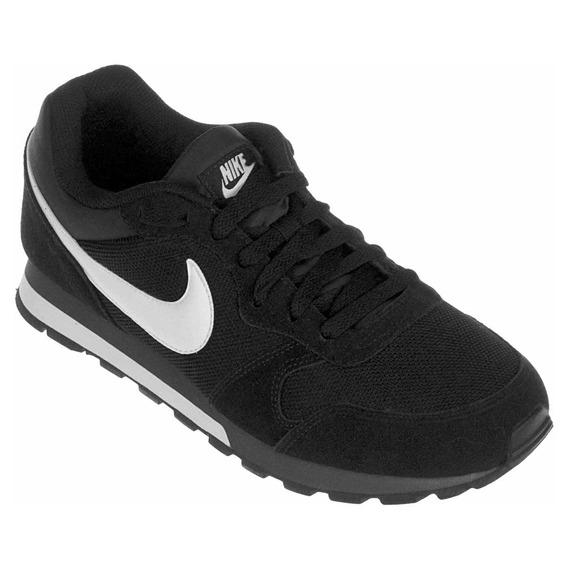 Tênis Nike Md Runner Preto