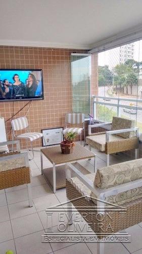 Imagem 1 de 14 de Apartamento - Vila Ema - Ref: 9305 - V-9305