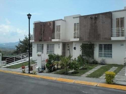 Se Vende Casa En Condominio Con Alberca En Xochitepec Morelos