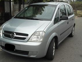 Chevrolet Meriva Gls Td 2007