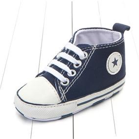aba3c4e75b All Star Bebe - Calçados de Bebê no Mercado Livre Brasil