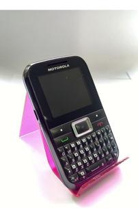 Motorola Motokey Mini Ex109 -seminovo Desbloqueado