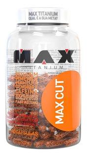 Max Cut (60caps) Max Titanium