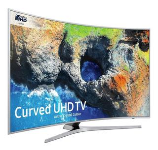 Base De Mesa Para Televisor Samsung Ref 55mu6500 Original