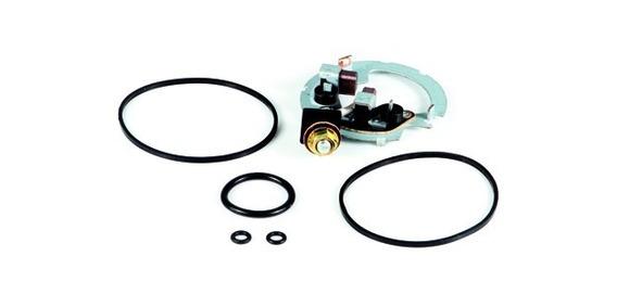 Porta Escova Motor Fazer 250 Tenere Até 2012 Cod 90205001