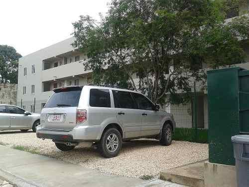 Departamento En Venta Playa Del Carmen, 1 Recámara