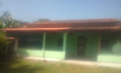 Casa Em Araruama - Itatiquara