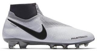 Chuteira Nike Hypervenom Phantom Vision Elite Fg Original