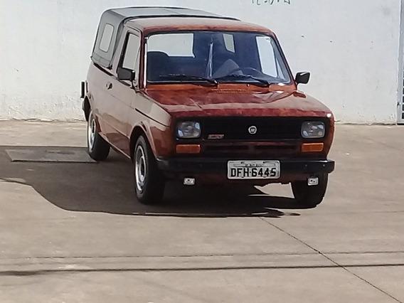 Fiat Fiat 147 79 Picape