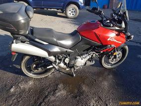 Suzuki Dl1000 501 Cc O Más