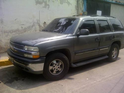 Imagen 1 de 13 de Chevrolet Grand Blazer