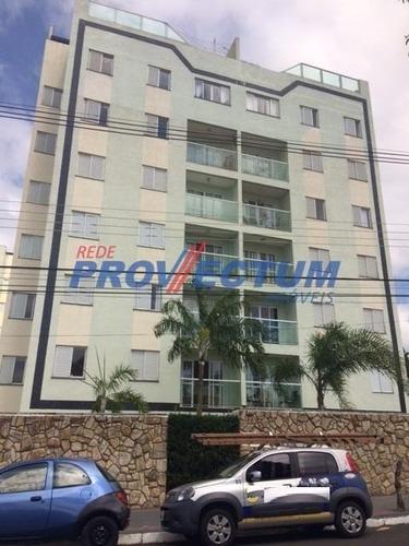 Apartamento À Venda Em Jardim Alto Da Boa Vista - Ap259320