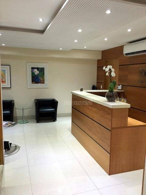 Sala À Venda, 194 M² Por R$ 1.600.000 - The Square - Cotia/sp - Sa0596