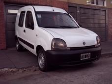 Renault Kangoo 1.9d. Excelente Estado Transferencia Incluida
