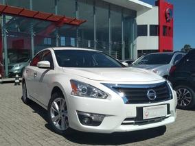 Nissan Altima Sl 2.5 2014
