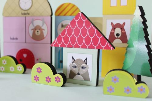 Baby Construtor | Brinquedo Educativo