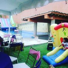Alquiler De Piscina Para Fiestas Infantiles En Maracay