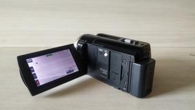 Filmadora Sony Hdr-xr260
