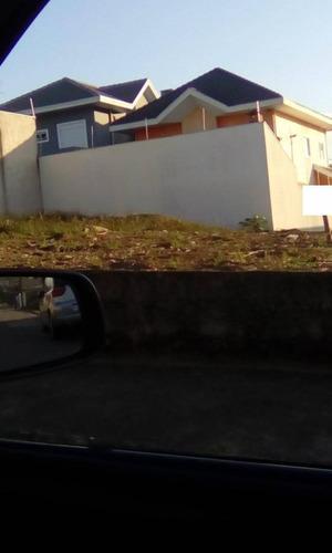 Imagem 1 de 4 de Terreno À Venda, 250 M² Por R$ 190.000,00 - Villa Branca - Jacareí/sp - Te0172