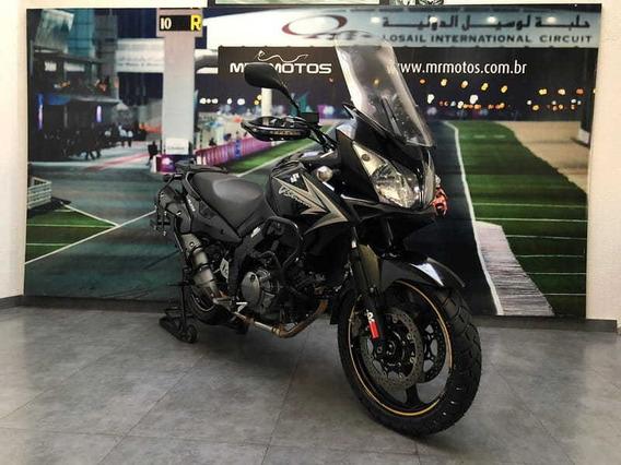 Suzuki Dl 650 V Strom 2012/2012