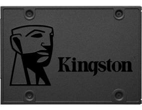 Ssd Kingston Ssd 240 Gb Notes Desks Mac Sata 6gb/s