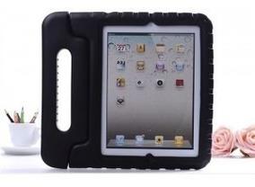 Capa Case P/ iPad Mini 1 2 3 4 Proteção Infantil Maleta